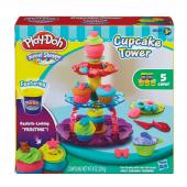 Play Doh Pasta Kulesi A5144