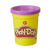 Play Doh Tekli Hamur Mor B6756