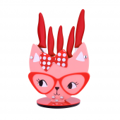 Rooc 1506 Kedili Bıçak Seti