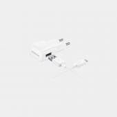 Samsung Ta12 Beyaz Seyahat Şarjı
