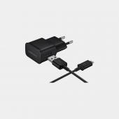 Samsung Ta12 Siyah Seyahat Şarjı