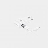 Samsung Ta20 Beyaz Hızlı Seyahat Şarjı