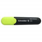 Schneıder 150 Fosforlu Kalem 1 5 Mm Sarı Scf100