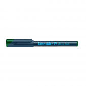 Schneıder 244 Maxx Cd Dvd Markörü Yeşil Scm353