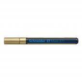 Schneıder 271 Maxx Boya Markörü 1 2 Mm Altın Scm327