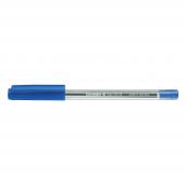 Schneıder Tops 505 M Tükenmez Kalem Mavi Sct125