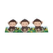 Sebu 3lü Maymun Askılık