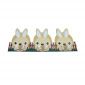 Sebu 3lü Tavşan Askılık