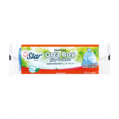 Star Plus Orta Boy 60 Gr Mavi Çöp Torbası