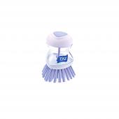 Titiz Tp 110 Mavi Deterjan Hazneli Bulaşık Fırçası
