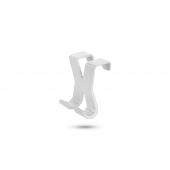 Titiz Tp 238 Beyaz Hang İt Çekmece Askısı