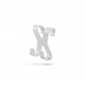 Titiz Tp 239 Beyaz Hang İt Havlupan Askı