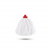 Titiz Tp 853 Mikrofiber Püskül Kırmızı