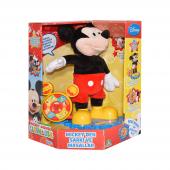 Toystoys Mickey Mousedan Şarkı Ve Masallar