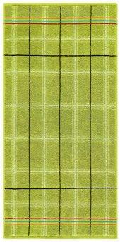 Maisonette Gordon Havlu 50x100 Cm Sap Green