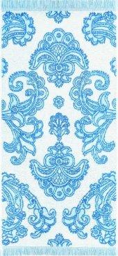 Maisonette Lora Havlu 70x140 Cm Alaska Blue