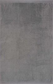 Maisonette Mapi Havlu 50x100 cm Silver