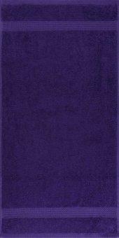 Maisonette Mısır Havlu 76x142 cm Mor Ötesi