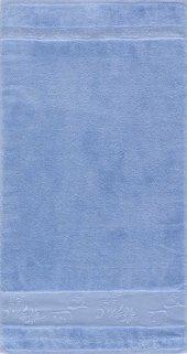 Maisonette Supima Havlu 50x90 Cm Mavi