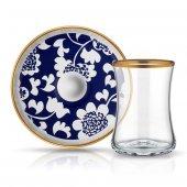 Koleksiyon Tiryaki Çay Seti 6lı Gün