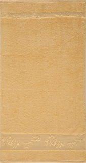 Maisonette Supima Havlu 100x145 cm Sarı