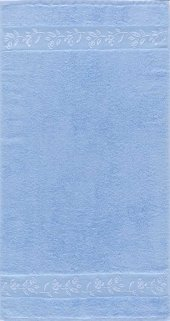 Maisonette Şebnem Havlu 100x145 cm Mavi