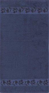 Maisonette Şebnem Havlu 100x145 cm Lacivert