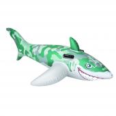 BESTWAY TUTUNMALI JAWS DENİZ YATAĞI 183x102 CM 41032-2
