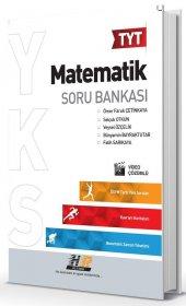 TYT Matematik Soru Bankası Hız ve Renk Yayınları
