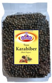 Karabiber Tane 1 Kg Parmak Baharat 1000 Gr