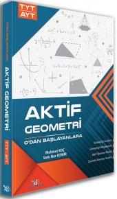 Yayın Denizi Tyt Ayt Aktif Geometri 0 Dan Başlayanlara Yeni 2020