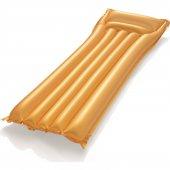 Deniz Yatağı Altın Renk 183x69 Cm Bestway 44044...