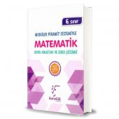 Karekök 6.sınıf Matematik Konu Anlatım 2020