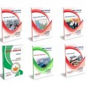AÖF ilkumut yayınları sağlık yönetimi 3.Sınıf Güz Dönemi konu anlatımlı 6 ders güncel set