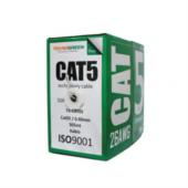 Teknogreen Tk Cat05 305m Cat5 0.40mm Cca Kablo