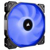 CORSAIR CO-9050081-WW AF120 LED BLUE 120mm FAN SINGLE PACK BLUE
