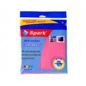 Spark Mikrofiber Cam Bezi 40x40cm