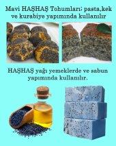 HAŞHAŞ Mavi 75gr (3 adet) Parmak baharat-2