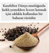 KARABİBER (Öğütülmüş) 250gr Parmak baharat-2