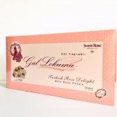 Gülbirlik Sweetrose Gül Yapraklı Lokum 500 Gr