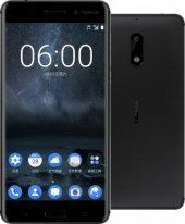 Nokia 6 Cep Telefonu (Nokia Tükiye Garantili)