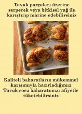 Tavuk Sosu Baharatı 75gr (3 adet) Parmak baharat-2