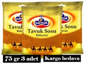 Tavuk Sosu Baharatı 75gr (3 adet) Parmak baharat-3