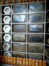 Organik Bingöl Petek Balı 1000 Gr-3