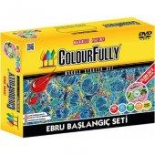 Ebru Başlangıç Seti Colourfully