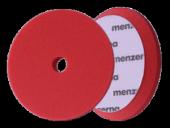 Menzerna Premium Heavy Cut Foam Pad 150 Mm (Red)