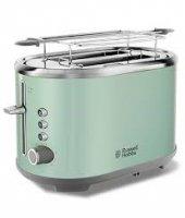Russell Hobbs 25080 56 Bubble Soft Yeşil Ekmek Kızartma Makinesi