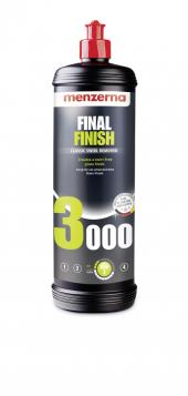 Menzerna Final Finish 3000 1 Lt.
