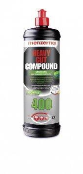 Menzerna Heavy Cut Compound 400 Green Lıne 1 Lt.