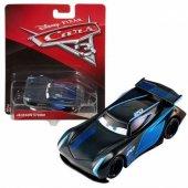 Cars 3 Tekli Karakter Araçlar Jackson Storm...